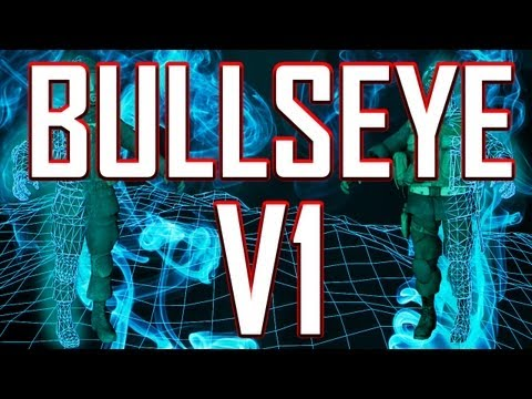 MW3 Throwing Knife Montage | Bullseye v1 | Vikstar123 by S L P x