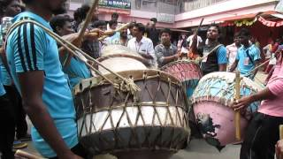 Mullassery Parambanthally Shashti 2014 Thambolam