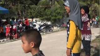 getlinkyoutube.com-นาบ้านไร่ จักรยานยกล้อ อย่างฮา...