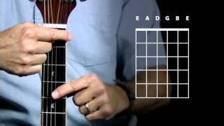 How to Read Guitar Chord Charts - Acoustic Guitar Lessons for Beginners - Jump Start
