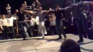 getlinkyoutube.com-folk dance دبكة فلسطينية - حلحول   palestinian dabkah