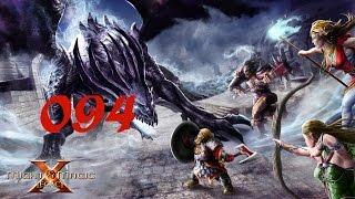 MIGHT & MAGIC X LEGACY • #094 - Grabmal des Grauens (2) [HD+] | Let's Play Might & Magic X Legacy