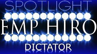 getlinkyoutube.com-SPOTLIGHT:USF4: EMP Hiro (Dictator/Chun Li) With Interview [TrueHD]