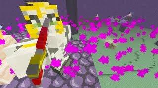 getlinkyoutube.com-Minecraft Xbox - Quest To Kill The Ender Dragon AGAIN! (196)