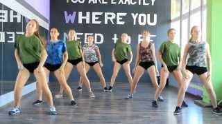 "getlinkyoutube.com-Twerk/Booty Dance_-_""Twerk Sharks"" Choreo Braginets"