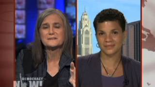 "getlinkyoutube.com-Michelle Alexander  ""Zimmerman Mindset"" Endangers Young Black Lives With Poverty, Prison & Murder"