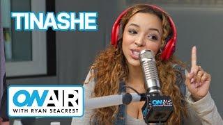getlinkyoutube.com-How You REALLY Pronounce Tinashe   On Air with Ryan Seacrest