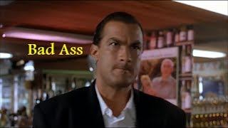 "getlinkyoutube.com-Steven Seagal's Best Fight Scenes!-""Must Watch"""