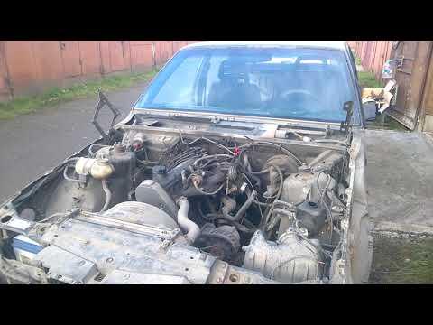 Volvo 940 1991 молчаливый обзор