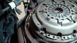 getlinkyoutube.com-2002 Ford Focus Clutch Replacement Video (Part 2) - EricTheCarGuy