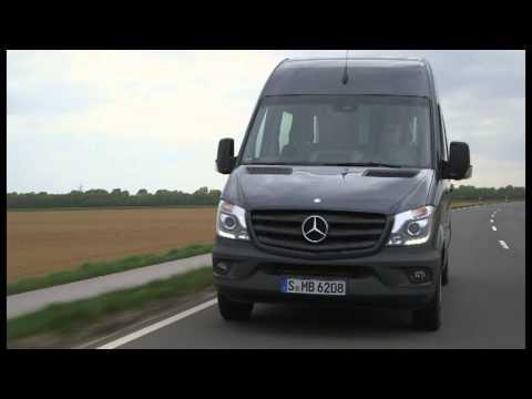 Videos youtube 2013 mercedes benz sprinter van fuel for Mercedes benz sprinter gas mileage
