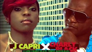 getlinkyoutube.com-Charly Blacks J Capri - Wine & Kotch (Raw)