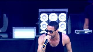 Ryan Leslie - One Lonely Heart (Live)