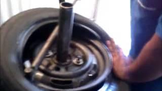 getlinkyoutube.com-maquina para desmontar pneu