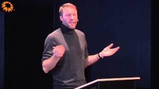 De europeiska kulturinstitutionernas framtid - Johan Wirfält