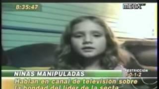 Satanás en Persona, Jose Luis de Jesús Miranda y Creciendo en Gracia - 666