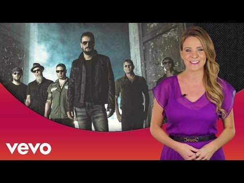 Eric Church Announces