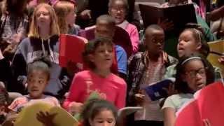 Detroit Children's Choir (Season 4, Episode 7)