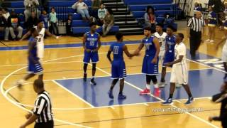 getlinkyoutube.com-Norfolk Collegiate v Oscar Smith recruit757/Basketball
