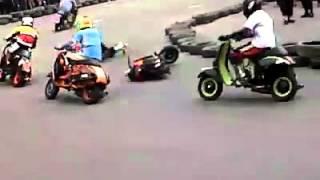 getlinkyoutube.com-race vespa di lhong raya aceh