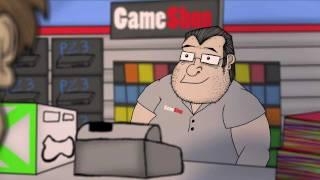 getlinkyoutube.com-Welcome To Gameshop