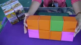 สื่อการเรียนการสอน Magic Box