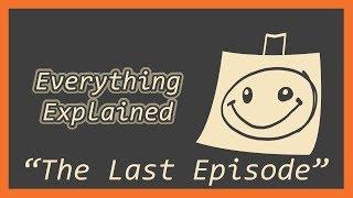 """getlinkyoutube.com-Everything Explained - """"The Last Episode"""""""