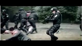 getlinkyoutube.com-Action movie - hostage Best Chinese Movies action HD Full movie