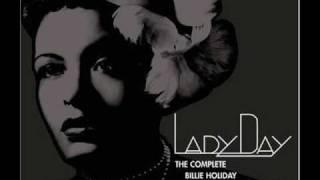 getlinkyoutube.com-Billie Holiday - No Regrets