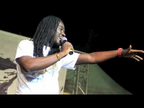 I-OCTANE - ONCE MORE (ISLAND VIBES RIDDIM) FEBRUARY 2011