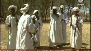 getlinkyoutube.com-ياهودة السودان حياة البدو تربة الابل والهودج