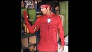 getlinkyoutube.com-Iron Cholo Man