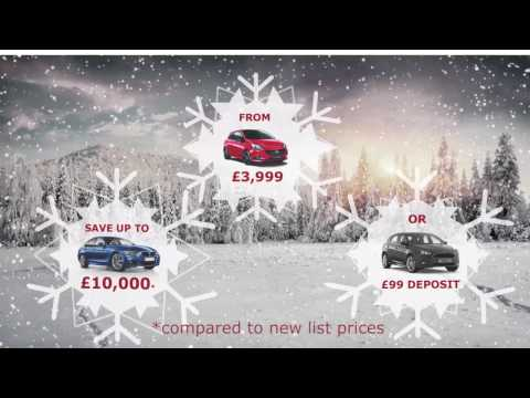 Ron Skinner and Sons Winter TV Ad video