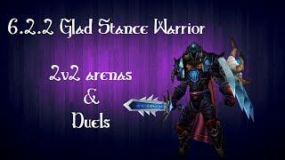 getlinkyoutube.com-6.2.2 Gladiator Stance Warrior Arenas & Duels