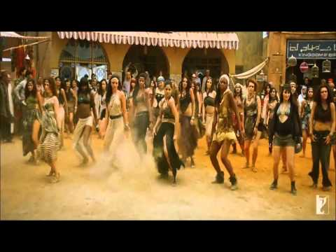 Mashallah (Full Video Song) - Ek Tha Tiger Ft.Salman Khan & Katrina Kaif [Full HD] 1080p