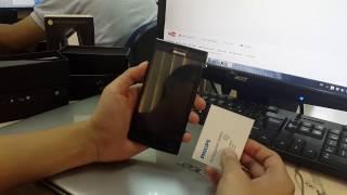 getlinkyoutube.com-BacBa - Hard Reset Philips S388