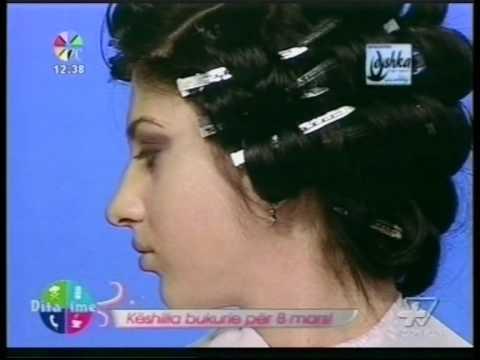DYSHKA 'GRIMI PROFESIONAL' VISION+, TV CEGRANI-MEDIA