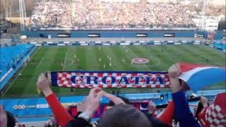 Lijepa li si...stadion Maksimir,22.03.2013.