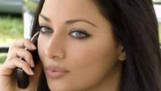 Claudia Lynx Natural Persian Beauty