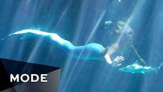 getlinkyoutube.com-I'm a Professional Mermaid | My Life ★ Mode.com