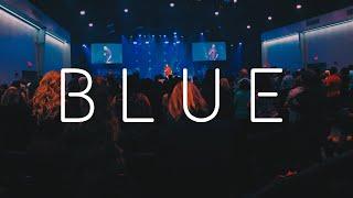 B L U E ( Short Film)