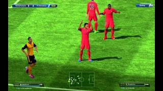 getlinkyoutube.com-FIFA ONLINE 3 - เจอโปร 18/08/2558