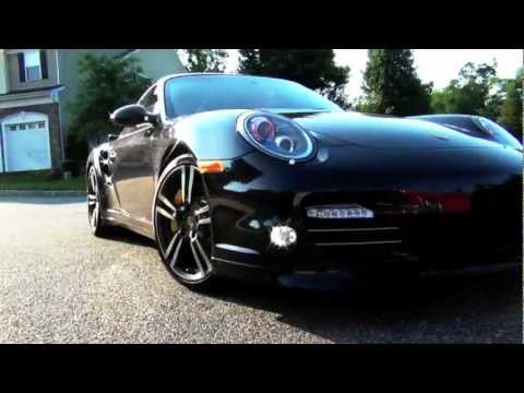 2012 Porsche 911 Turbo S - HD Trailer