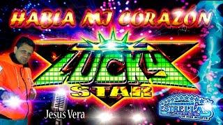 getlinkyoutube.com-Lucky Star | Habla Mi corazon | 35 Aniversario Sonido Condor | Plaza Los Gallos 5 de Mayo 2016
