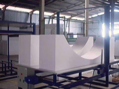 isopor Diiso- Fábrica de Isopor