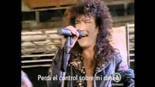 getlinkyoutube.com-Anytime subtitulado en español - MSG (McAuley-Schenker Group) HQ
