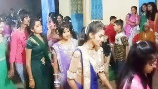 Supet Hit Adivasi Song ! Janu Tu Mari ! Gujrati Merriage Party ! New Adivasi Timli Dance Video