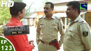 Crime Patrol Dial 100 - क्राइम पेट्रोल - Shadyantra - Episode 123 - 4th April, 2016