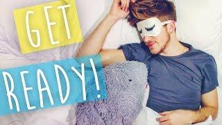 getlinkyoutube.com-GET READY WITH ME! | ENGLAND