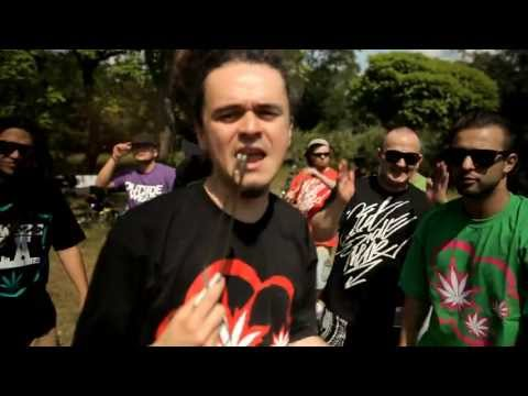 Wice Wersa Feat. Natural Dread Killaz - Bakacje (OFFICIAL VIDEO)